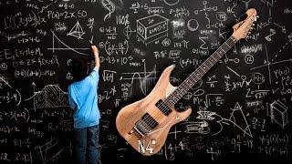 Самый сложный гитарный рифф в мире: Extreme - He-Man Woman Hater