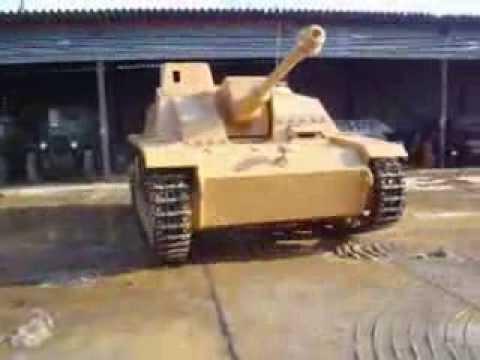 штуг фото танка 3