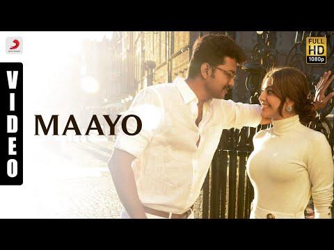 Adirindhi - Maayo Telugu Video   Vijay  ...