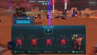 War Robots - ƝƟƟɃ Vs BURU