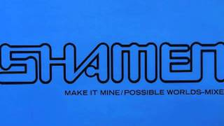 The Shamen - Possible Worlds (Stick Mix)