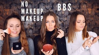No makeup makeup - Budapest Blogger Squad - Sydney van den Bosch