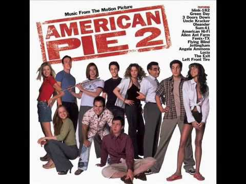 American Pie 2 Theme Song