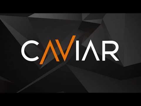 Quick ICO Presentations Ep. 1 - Caviar