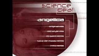 CCR048, Science Deal - Angelica