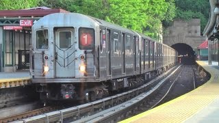 NYC Subway IRT Broadway - Seventh Avenue Line 2016.6
