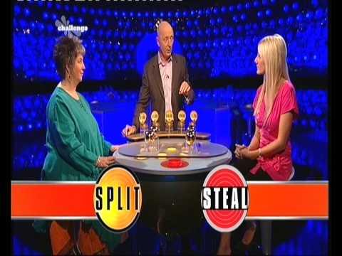 £47,250 Split or Steal?