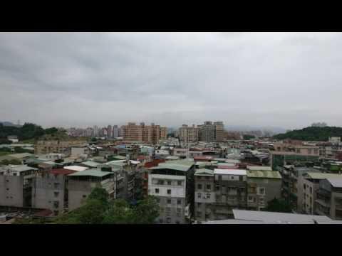Taiwan Four Points by Sheraton Taipei, Zhonghe - View from Hotel (Photo Album)