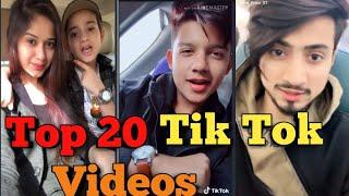Dil Which Tere Liye Time Kadke Karda Mai Promised Milan Ayunga Top TikTok Videos