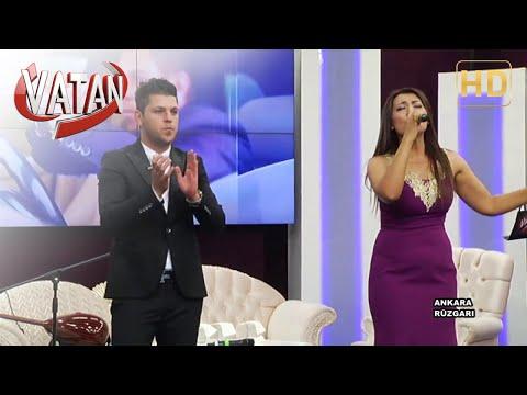 Seda Kara & Vatan Tv - Ankara Rüzgarı - Başkent Ankara Benim
