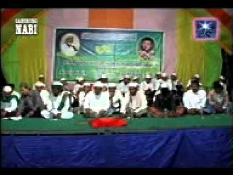 sholawat jamiyah gandrung nabi