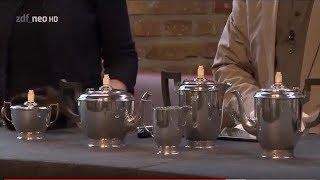 Händler Duell: 10.000€ Silber aus Königshaus | Bares für Rares