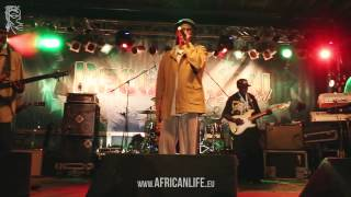 Midnite @ Reggae Jam 2014, 01.-03.08. Bersenbrück