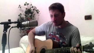 Fever - The black keys (Fruja acoustic cover)