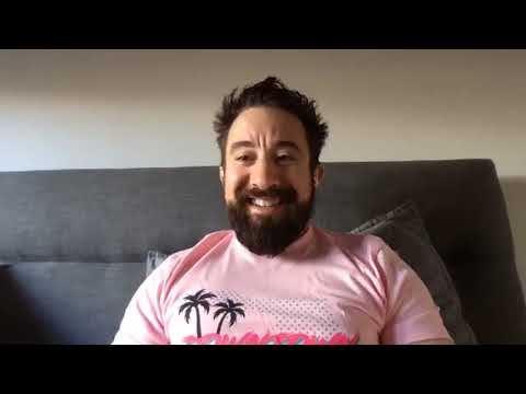 Nutrition Chat With Jason Ackerman