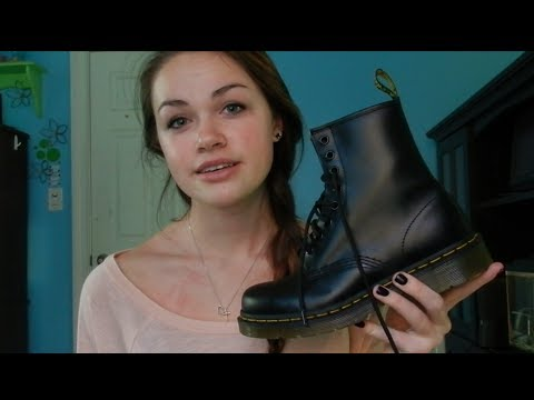 Doc Martens 1460 Review Youtube