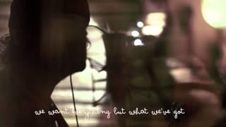 """Changes"" Lyric Video - Langhorne Slim & The Law"