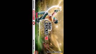 Hack Game(real Cricket 16) With Lucky Patcher