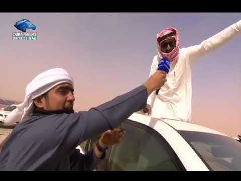 أهل الهجن | مهرجان الملك عبد العزيز - الحلقة الثانية