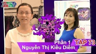 chi nguyen thi kieu diem  ttdd - tap 73  phan 1  30042016