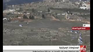 بالفيديو.. إخلاء مستوطنة عامونا استعدادًا لبناء مستوطنات جديدة في شرق القدس