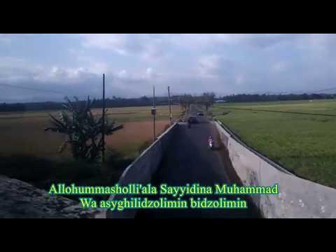 Sholawat Asyghil Shalawat Mohon Keselamatan Dari Orang Dzolim