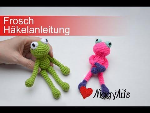 НОРКА ХОМЯЧКА's photos   Crochet frog, Stuffed animal patterns ...   360x480