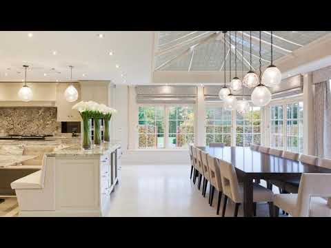 kitchen-in-conservatory-extension-ideas