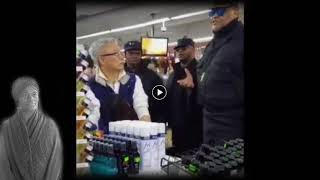 Man Confronts Beauty Supply Shop Keeper For Disrespecting Black Women
