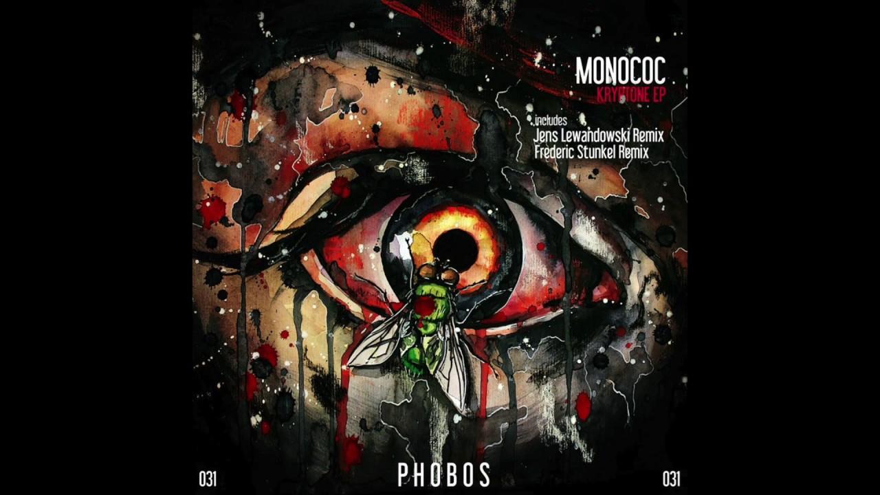 Download Monococ - Red Clouds (Jens Lewandowski Remix)