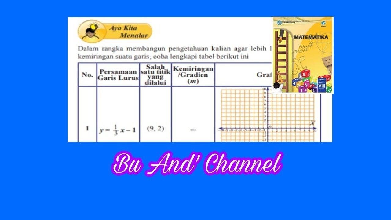 Jawaban Bahasa Indonesia Kelas 11 Bab 6 Hal 153