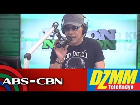 DZMM TeleRadyo: Budget chief content with procurement law, D