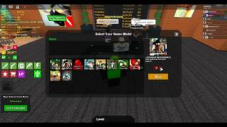 mikegamer878 hitting 200 million exp on mad games (Roblox)!