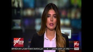 غرفة الأخبار | شاهد.. بيان وزارة الداخلية بشأن حادث العريش