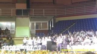 02-19-15 EVERY PRAISE IS TO OUR GOD | General Conference | Singspiration