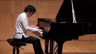 "Beethoven - Sonate Op. 106, ""Hammerklavier"" - Sohrab Labib"