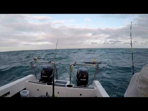 Offshore Angling Africa Inhaca Challenge 2017