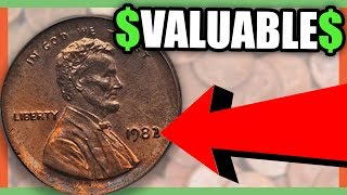 valuable coins to look for