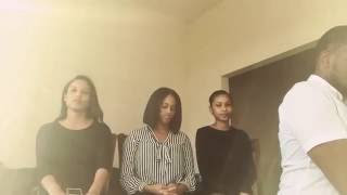 Take it to the Lord in Prayer (Full Cover)