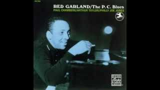 Red Garland Lost April
