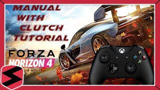 Керівництво з муфтою підручник | Горизонт Forza 4 | З за кермом