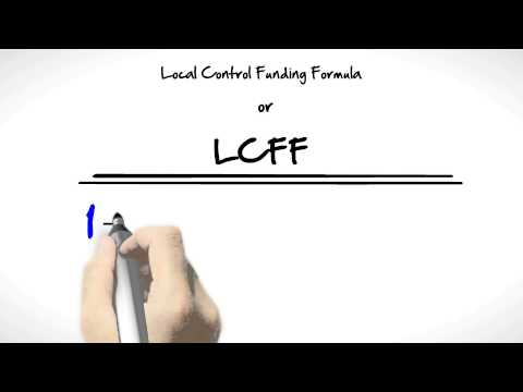 LCFF for  Kaplan Academy of California-Central