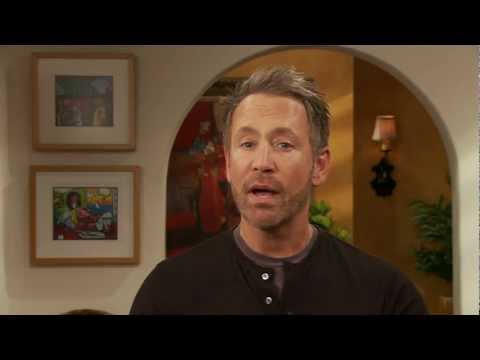 Happily Divorced: The Nanny Shout Out From Peter Marc Jacobson