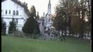 True History of Lourdes & St. Bernadette Excerpt 2.