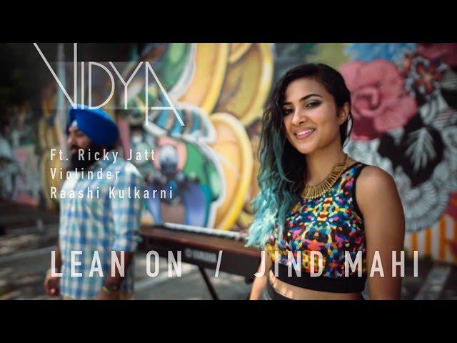 6 Best Indian/English Song Mashups by Singer Vidya | Arts and