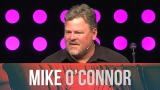 Stories From the Seats - Mike O Connor