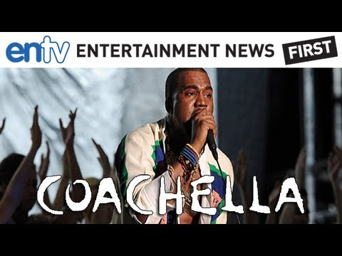 Coachella Music Festival Top 5 Moments: Kanye West, Daft Punk LED Show, Arcade Fire & More Mp3