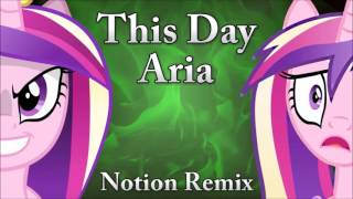 This Day Aria (Notion Remix) 1hour
