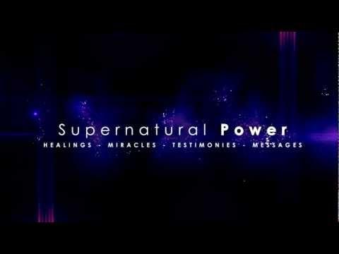 Kingdom Reality TV - Broadcasting the Supernatural Power of God