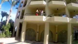 Египет 2014 январь отель Panorama Bungalow Resort Hurgada 4* Другой взгляд или обратная сторона(По многочисленным просьбам, разобрали рабочий материал и смонтировали небольшой обзор по